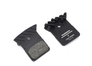 Shimano L03A Resin Ice-Tech Disc Brake Pads Dura Ace/Ultegra/105