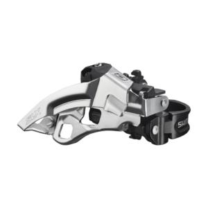 Переключатель передний Shimano SLX FD-M670A 3×10sp